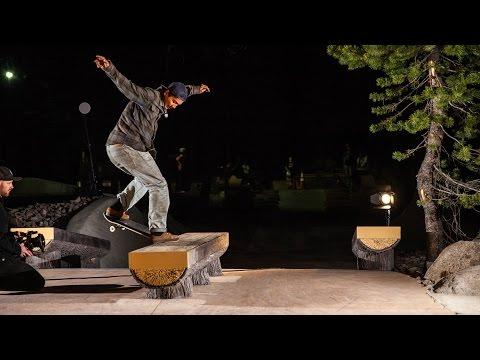 Spot Check: Sierra Skatepark -Toy Machine
