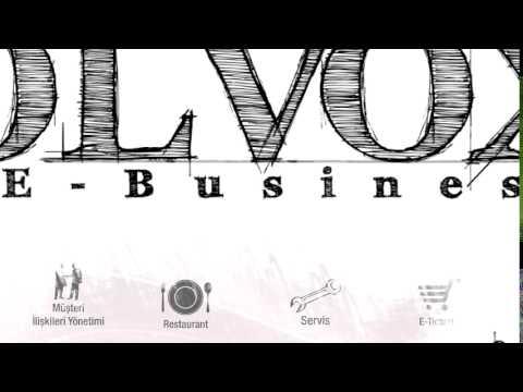 İşletmenizi Büyütmek İçin Wolvox 8'e Geçin!