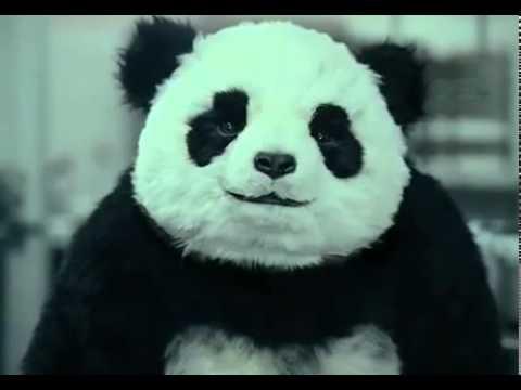 Ne dites jamais non à Panda