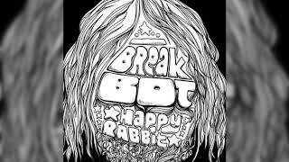 Breakbot - Happy Rabbit (Deluxe 10 Year Anniversary Edition)