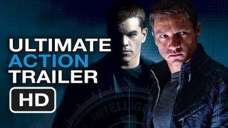 'Bourne' Vincent Cassel protiv Matta Damona