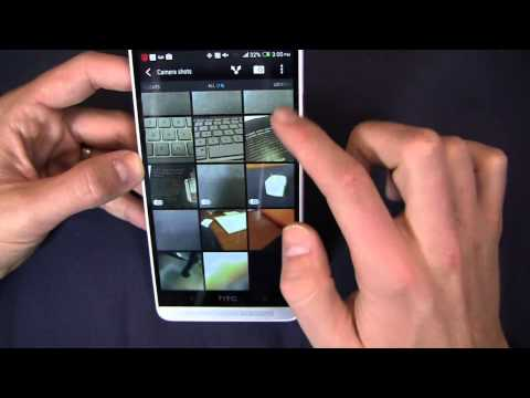 HTC One max Review - Part 2