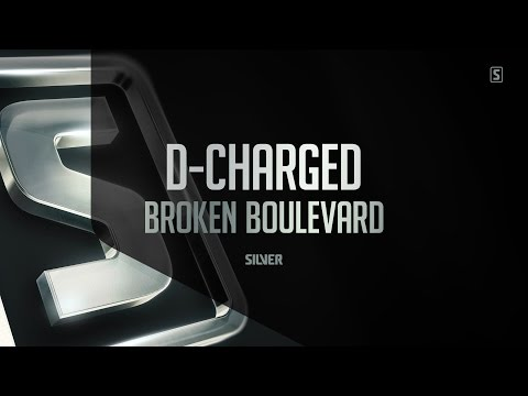 D-Charged - Broken Boulevard (#SSL067)