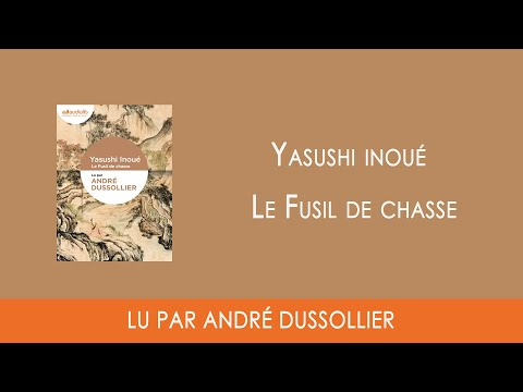 Vidéo de Yasushi Inoué