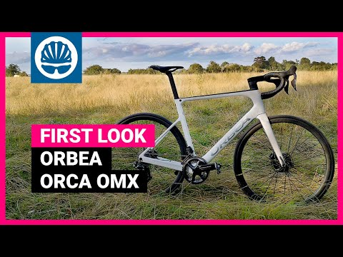 Orbea Orca OMX Superbike | Aero, Lightweight & Priced Accordingly