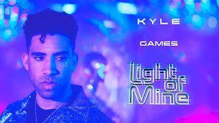 KYLE - Games [Audio] -