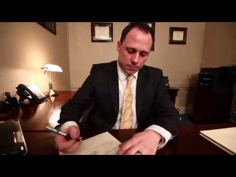 Steenberg Law Firm Workers Compensation 15 sec. commercial. Buffalo, NY.
