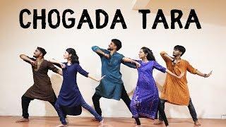 Chogada Tara | Loveyatri | Group Dance | Easy Steps | ABDC