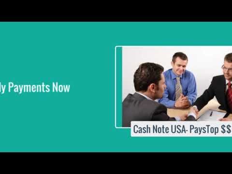 Stockton CA Mortgage Note Buyers