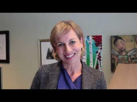 Toronto Councillor, Karen Stintz, promotes Better Living Fashion Show and Gala.