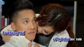 Nỗi Đau Mình Anh Karaoke Beat - Châu Khải Phong ft Trịnh Đình Quang