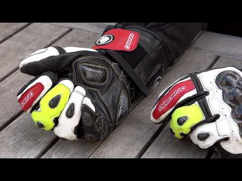 Motosx1000 : Shopping  // Guantes On Board PRX