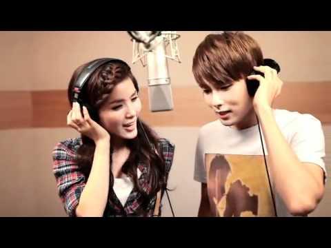 100930 [Mv] When Falling In Love With A Friend - Ryeowook Reige