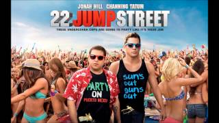 Turn Down For What - DJ Snake & Lil Jon (22 Jump Street) HQ