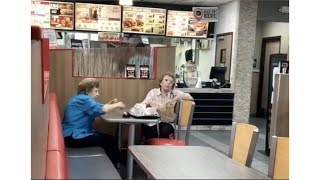VIRAL: Ladies Tell Burger King Manager To Go Back To Mexico For Speaking Spanish