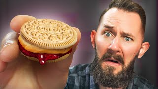 10 Snacks That Are EXTREMELY Rare!