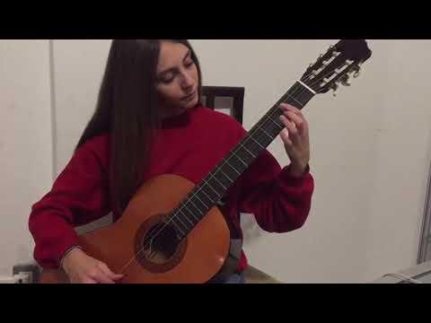 Jingle bells   E  Viotti chitarra
