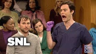 Ask Dr. Oz - SNL