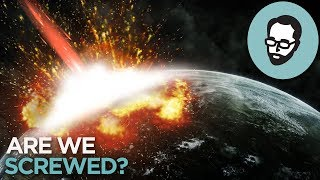 5 Ways The World Could End - And How We Can Survive It (Feat. Isaac Arthur) | Answers With Joe