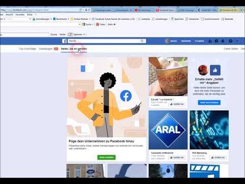 Facebook Likes & Abos auf einen Blick - Tutorial