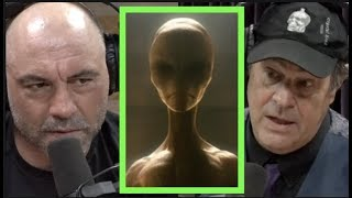 Joe Rogan | The Crystal Skulls and Alien Abductions w/Dan Aykroyd
