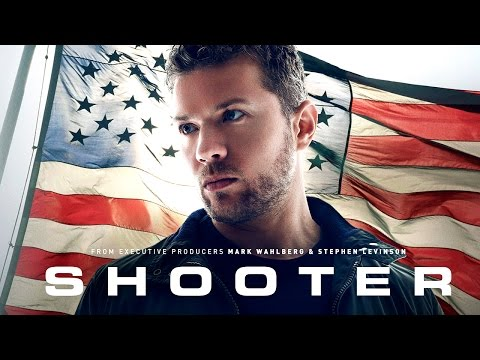 Shooter (USA Network) Trailer HD