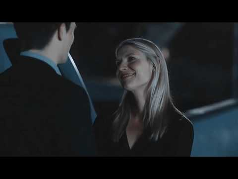 Peter Quinn and Carrie Mathison - Unintended (Homeland 6х12)