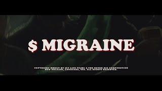 """Curren$y - """"$ Migraine"""" ft Le$ (Official Video)"""