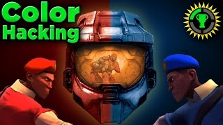 Game Theory: Red vs Blue, The SECRET Color Strategy