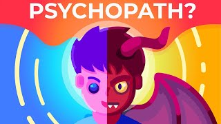 Are You a Psychopath? Take This Test.
