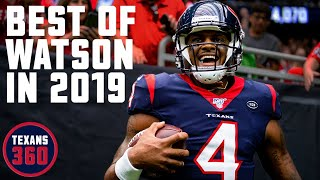 Breaking down the Texans 2019 Season || Houston Texans 360