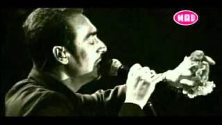 Νότης Σφακιανάκης - Η μπαλάντα του κυρ Μέντιου