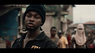 Omah Lay - Understand (Official Music Video)