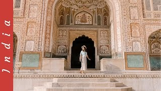 I CAN'T BELIEVE THIS IS JAIPUR - India Travel Vlog