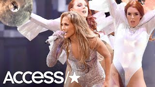 Jennifer Lopez Gives Heartfelt Speech To Fans At NYC Concert Following Blackout: 'So Very Grateful'