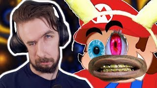 Mario Did Drugs And Ruined My Childhood