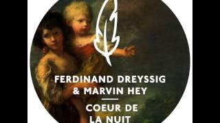 Ferdinand Dreyssig & Marvin Hey - Coeur De La Nuit (2014 Extended Mix)