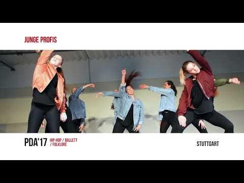 ZÜBLIN Kulturpreis 2018 - Das Tanz Battle