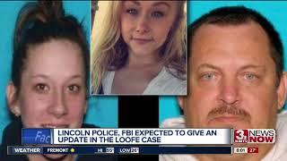 Sydney Loofe body found