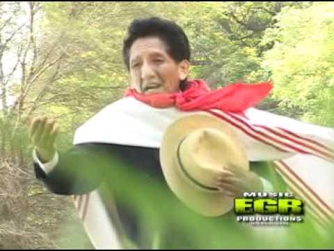 EUSEBIO CHATO GRADOS 2012- PRESENCIA DE FOLCLORISTA- TE VERE LLORANDO- HUAYNO.