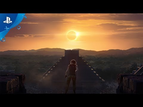 Shadow of the Tomb Raider Video Screenshot 6