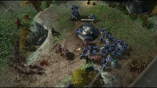 StarCraft II: Campaign Collection - Wings of Liberty 04 - The Evacuation