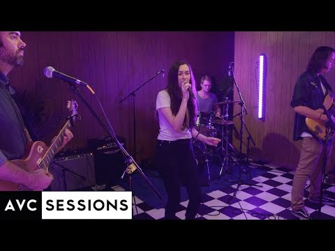 Watch the full Cults AVC Session and Interview   AVC Sessions