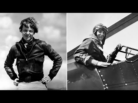 Can Explorer Who Found Titanic Locate Amelia Earhart?