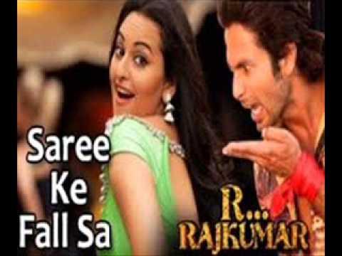 Ke r download sa fall video rajkumar song saree