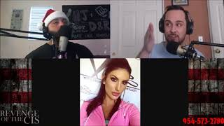 August Ames Driven To Suicide By Cyberbullying!?!