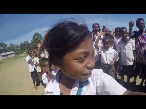Deometrio, fadderbarn i Östtimor - Plan International