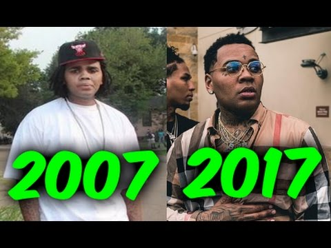 The Evolution of Kevin Gates