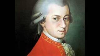 Mozart -Trance Mix Symphony No. 40