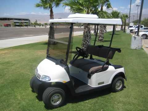 Golf Cart Air Conditioning For Ez Go Rxv Youtube